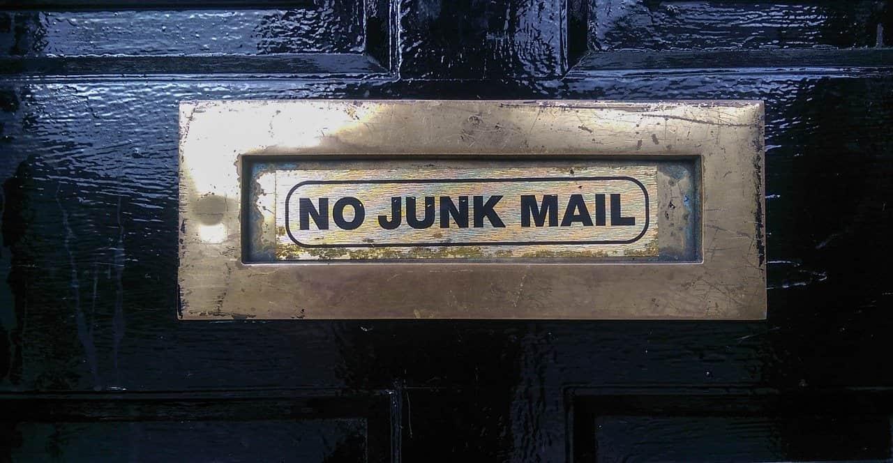 6+1 tipp, hogyan rejtsd el az E-mail címed a botok elől