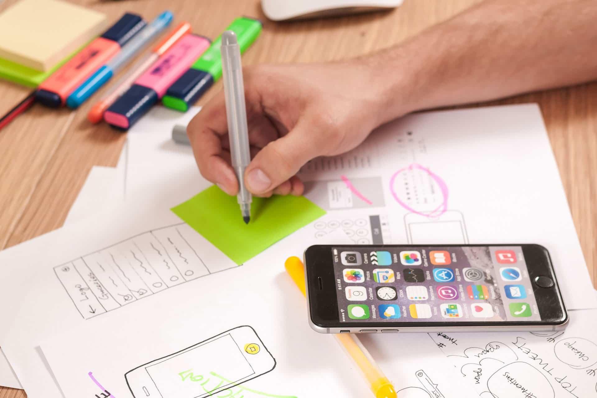 Mobile UX - Hogyan növelj konverziót mobilon thumbnail