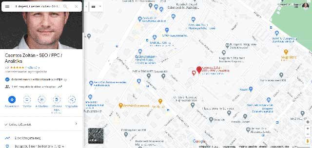Google Cégem Optimalizáció: Hogyan kerülj fel a térképre?