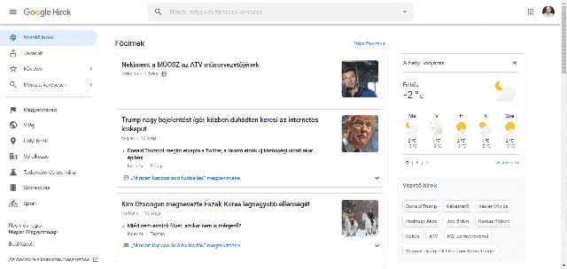 Google Hírek optimalizáció: Hogyan kerülj be a Google News-ba